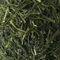 Korean Jeoncha green tea